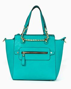 Angelique Small Satchel From Charming Charlie - PLUS Model Mag