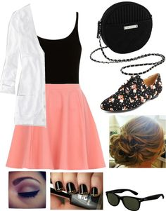 """Untitled #98"" by doanddonut ❤ liked on Polyvore"