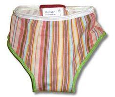 pattern for toddler trainer undies