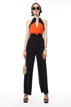 Vena Cava Spring 2012 #fashionweek
