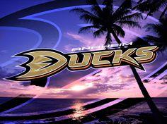 Anaheim Ducks Tahiti