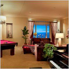 Lago Suite at the Venetian Palazzo (MFtH)