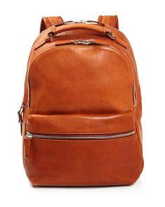 Shinola Runwell Backpack - B Backpack Online, Men's Backpack, Leather Backpack, Fashion Backpack, Herschel Duffle Bag, Herschel Heritage Backpack, Shinola Runwell, Brown Bags, New Bag