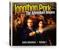 Album 1: The Adventure Begins (4 CDs / Over 5 Hours) – The CreationWorks Store