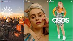 Chance für Werbetreibende: Instagram rollt Anzeigen in Stories aus