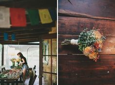 JOLIE and JEREM // GOLD COAST HINTERLAND, QLD