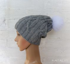 knitted hat, crochet hat, hat, knit accessories, cap, scarf, hat for woman, hat for girl, winter hat, knitting, crochet, hand made http://www.livemaster.ru/item/7891165-aksessuary-shapka-lovely-2