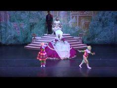 """Missouri Ballet Theater's The Nutcracker - """"Mother Ginger"""" - YouTube"""