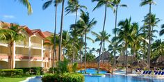 Majestic Colonial Punta Cana, DR I've been here.  It's freakin' awesome!