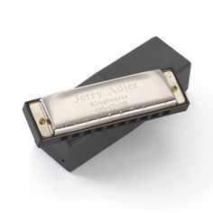 Hohner Harmonica  Personalized  Engraved  by tiposcreations, $21.99