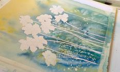 We get it: Painting with watercolors can be challenging, especially if you're a newbie. Who out there can create a killer artwork the first time they try a new medium? Yeah, no one.