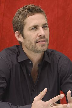 Paul Walker in Hollywood, California on March Reproduction. Paul Walker, Cody Walker, Hollywood California, In Hollywood, Portrait Photo, American, Photos, Pictures