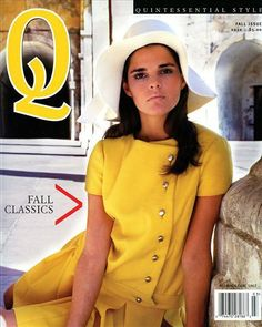 Ali MacGraw modeling a suit by Jacques Tiffeau and white felt hat by Emme, 1967 Ali Macgraw, 70s Fashion, Autumn Fashion, Vintage Fashion, Vintage Glam, Vintage Style, She Is Clothed, Fashion Designer, Print Shift