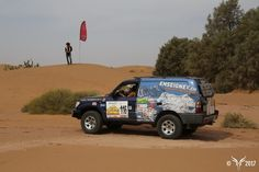 Rallye Aïcha des Gazelles du Maroc 2017 ©MAIENGA 116 Rallye Raid, Monster Trucks, Van, Vehicles, Car, Vans, Vehicle, Vans Outfit, Tools