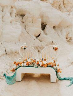 White Claw Wedding Inspiration