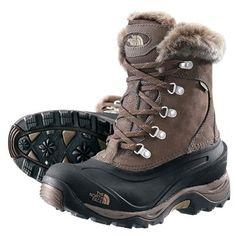 The North Face® McMurdo II - Botas de invierno para mujer