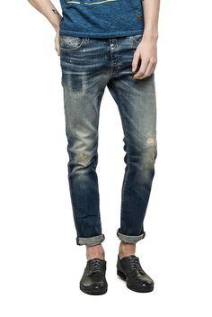 Men's Regular Jeans - TABIT 951 A21 - Replay