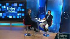 (Vídeo) Entre Todos con Luis Guillermo García del día Miércoles, 19.03.2014 (2/2)