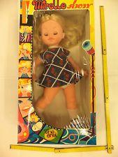 bambola FIBA MIRELLE SHOW vintage anni 70 in Giocattoli e modellismo, Bambole e accessori, Bambolotti e accessori | eBay