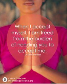 15 Powerful Self-Love Affirmations