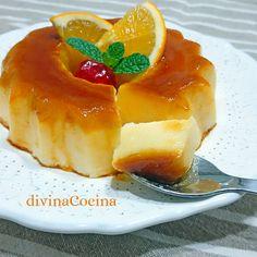 Este pastel de qeuso japonés se prepara con tan solo 3 ingredientes y el resultado es un dulce esponjoso con un delicado sabor a queso y chocolate blanco.