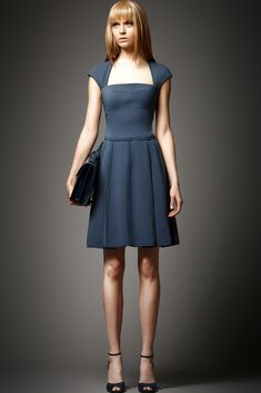 Elie Saab Pre-Fall 2012 - Collection - Gallery - Style.com