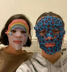 facial masks for skincare Cute Friend Pictures, Best Friend Pictures, Cute Pictures, Best Friend Goals, My Best Friend, Best Friends, Shooting Photo Amis, Besties, Good Vibe