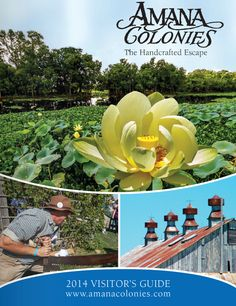 Find things to do in Amana Colonies, attractions, events, restaurants and places to stay. Weekend Trips, Long Weekend, Amana Colonies, Stuff To Do, Things To Do, Local Attractions, I Want To Travel, Oh The Places You'll Go, Travel Usa
