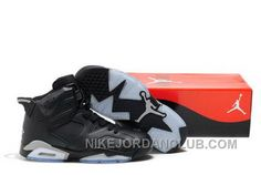 http://www.nikejordanclub.com/usa-outlet-aaa-air-jordan-vi-6-retro-mens-shoes-online-shopping-black-grey.html USA OUTLET AAA AIR JORDAN VI 6 RETRO MENS SHOES ONLINE SHOPPING BLACK GREY Only $94.00 , Free Shipping!