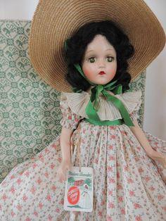 Scarlett doll
