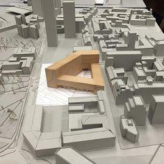 nexttoparchitects — #nextarch by @nico_cellina #next_top_architects...
