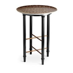 Fortuny Ashanti Side Table