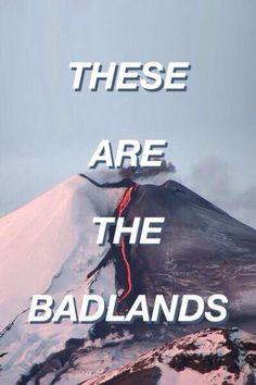 Badlands // Halsey
