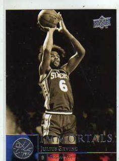 julius erving basketball cards | Basketball Cards
