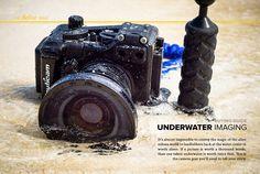 Best underwater photography cameras : via gearpatrol