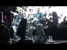 Robby Ameen - Solo de Batería - Zacatecas, Mexico - Ruben Blades