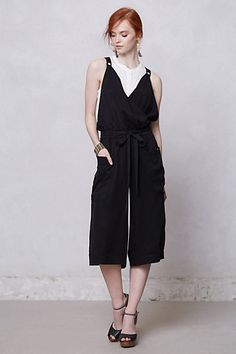 Starting to become obsessed with these jumpsuit things.  Sable Utility Jumpsuit.