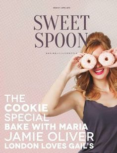 Sweet Spoon Magazine – issue 01, April 2013