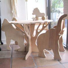 awesome kid furniture: