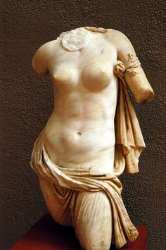 vivalundinproductions:   Aphrodite 1st century BC