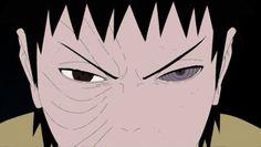 Kakashi vs. Obito one of my favorite fights!