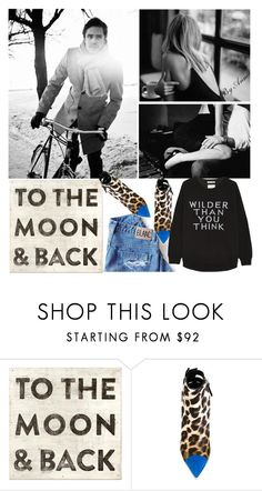 """""""Wilder than you think ❤️"""" by anne-977 ❤ liked on Polyvore featuring mmm, Giuseppe Zanotti, Each X Other, modern, women's clothing, women, female, woman, misses and juniors"""