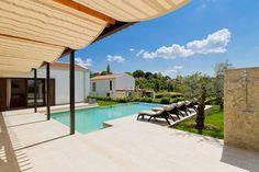 Vacation home Luna Rossa in Sveti Petar u Šumi - 8 persons, 4 bedrooms - Sveti Petar u Šumi