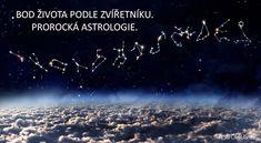 Bod života podle Zvířetníku. Prorocká astrologie. | AstroPlus.cz Health, Astrology, Health Care, Salud