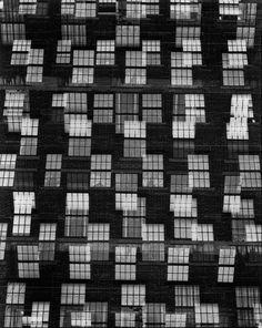 Harry Callahan(American, 1912–1999) Chicago  1947 Gelatin silver print