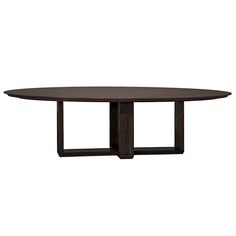 Raleigh Legacy Dining Table  Contemporary, Traditional, Transitional, Wood, Dining Room Table by Donghia