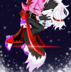 Maria The Hedgehog, Sonic The Hedgehog, Shadow The Hedgehog, Maria Rose, Sonic Funny, Sonic Heroes, Miraclous Ladybug, First Art, Anime Couples