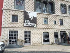 museu Jose Saramago   vale a visita Lisboa Portugal
