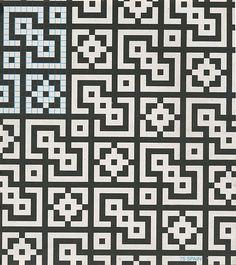 Geometric Patterns & Borders by David Wade Motifs Islamiques, Islamic Motifs, Islamic Patterns, Islamic Art, Textures Patterns, Color Patterns, Print Patterns, Op Art, Vector Pattern