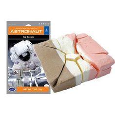 Astronaut Ice Cream $0.88 #topseller
